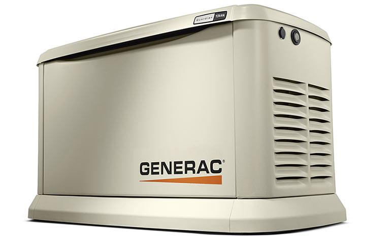 Generac Power 10kv and 13kv